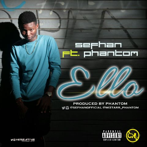 #LifeInUnilag: Think you got enough lines to get a girl? Wait till you hear 'Ello' by @sefhanofficial!