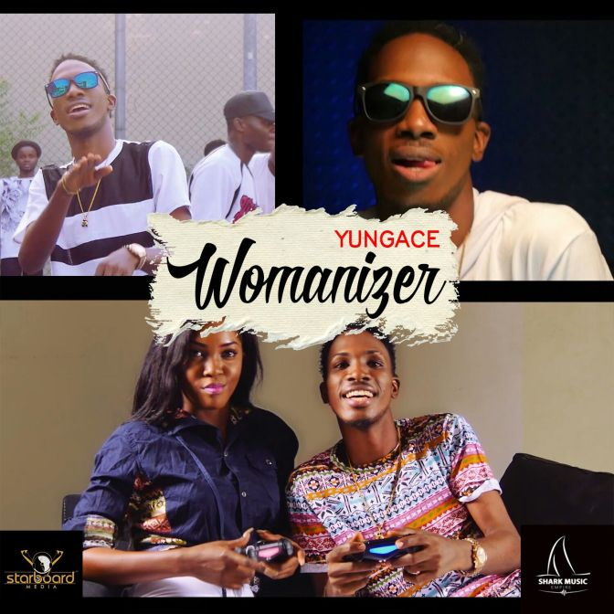 #LifeInUnilag: FINALLY! YungAce releases visuals to hit single 'Womanizer'