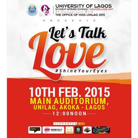 Lets Talk Love
