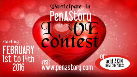 #LifeInUnilag: Are you a writer? Win BIG in the #PenAStory Valentine contest!