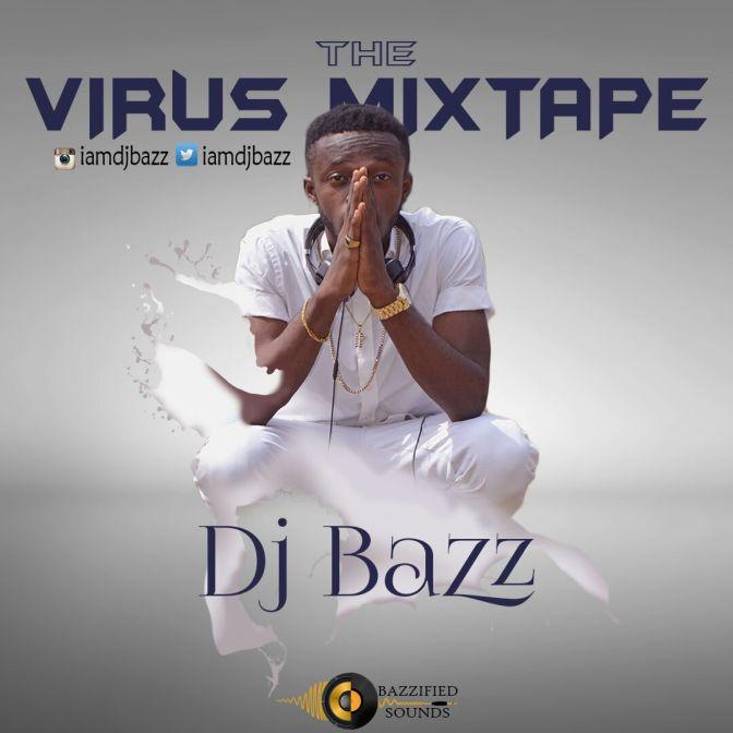 #LifeInUnilag: Unilag's foremost DJ – DJ Bazz releases mixtape!