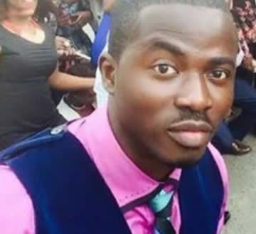 #LifeInUnilag: Ayodele Dada, the famous '5.0 CGPA' guy reveals secrets behind his success