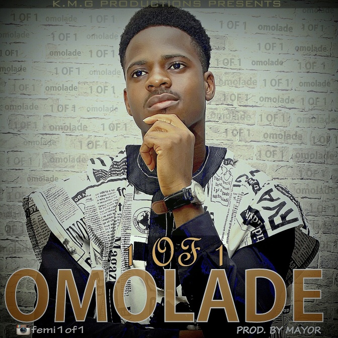 #LifeInUnilag: Check out the perfect wedding song! 'OMOLADE' by 1 of 1