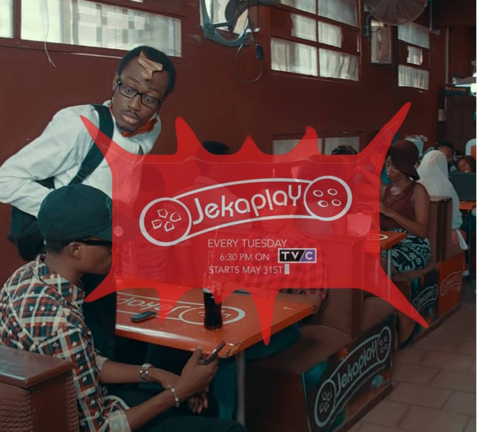 "#LifeInUnilag: @bunmidavies, Hafeez Oyetoro (Saka), @neduwazobiafm & more star in Sitcom ""Jeka Play"" 