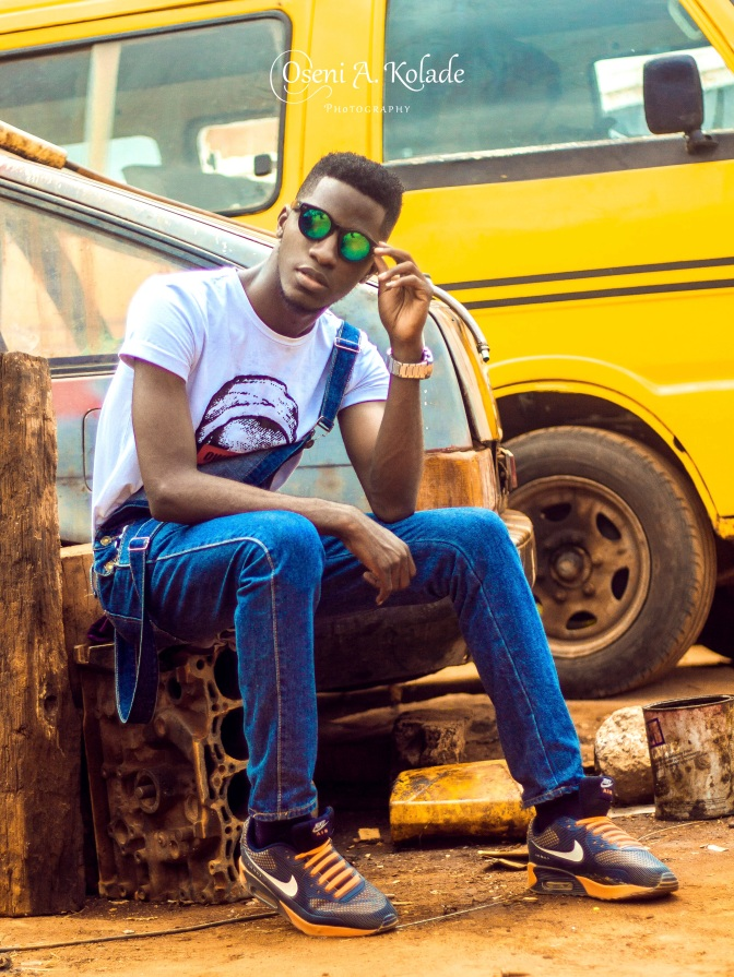 #LifeInUnilag: Meet our Fashion Icon of the month – Akin Faminu! (Exclusive Interview)