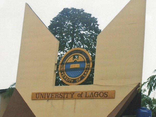 #LifeInUnilag: SUG members get suspended by management over protest