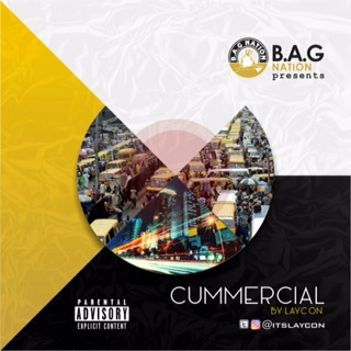 #LifeInUnilag: Check out this FIRE JAM 'CUMMercial' by Laycon!