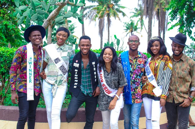 #LifeInUnilag: All You Need to Know About the  Kings and Queens (2015)