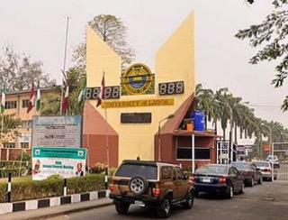 Female UNILAG student dies after allegedly 'going out with a man'